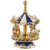 Collectors Carousel Dreidel